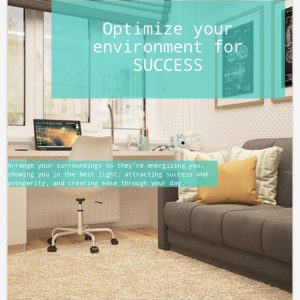 Enhance Your Environment for Success