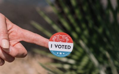 Feng Shui Tips for Election Day!