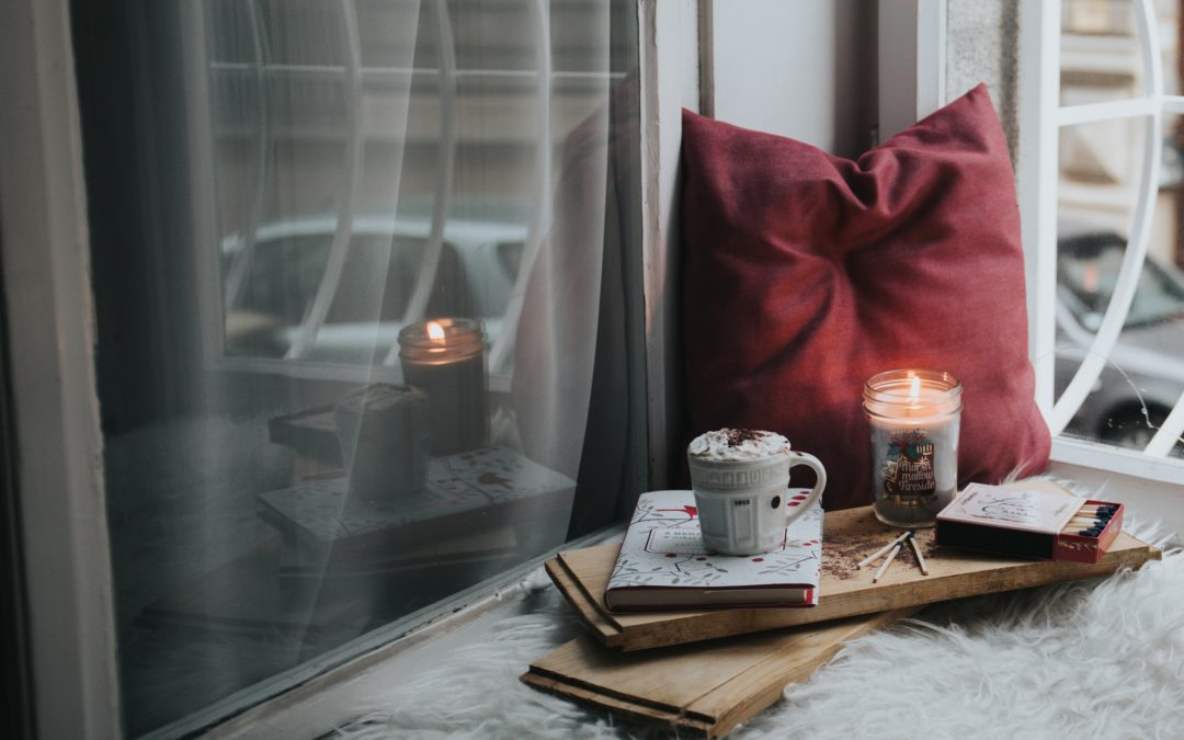 3 Feng Shui Tips for a SLOWER Holiday Season