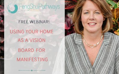 Feng Shui tips for uppingyour MANIFESTING game