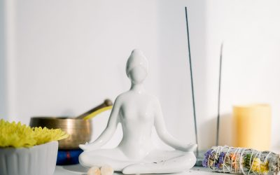 4 ways Feng Shui tips the scale in your favor