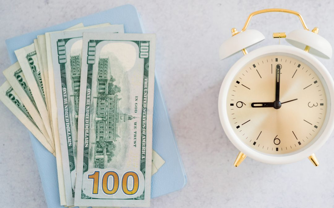 3 Steps to Shift Your Energy Around Money